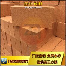 郑州中企粘土砖,厂家直销,可定制异型砖,浇注料,有现货。