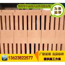 郑州中企轻质粘土保温砖。
