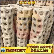 铸造厂钢厂专用座砖,可按图纸定制粘土,高铝砖材质。
