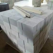 磷酸盐砖 磷酸盐结合高铝砖 强度高耐磨损 河南高铝砖厂家直销