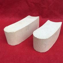 弧形耐火砖 高铝万能弧砖 河南高铝砖厂家直销