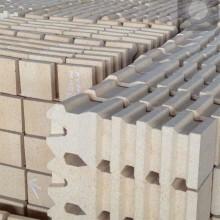 高铝锚固砖 非金属锚固材料 高铝吊挂砖 厂家直销