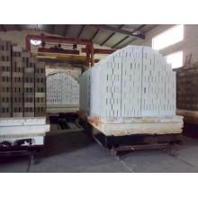 莫来石聚轻砖 高温窑炉用 保温砖 耐火材料JM232628