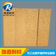 高铝聚氢隔热砖