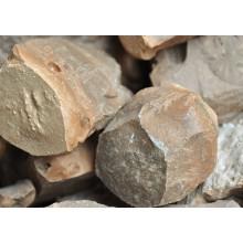 精炼渣-电熔铝酸钙精炼渣-烧结铝酸钙精炼渣