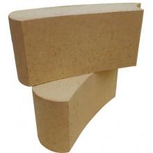万能弧砖-高铝万能弧砖-万能弧耐火砖