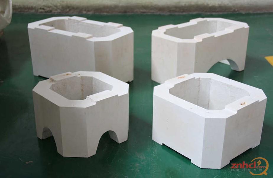 玻璃窑格子砖