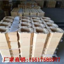 筒子砖-蓄热室筒子砖-高铝筒子砖