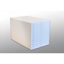 苏州菲力思特生产硅酸铝高温陶瓷纤维板