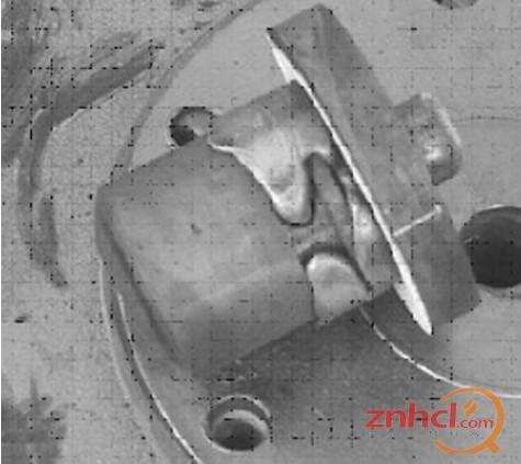 钢包底吹氩_精炼钢包底吹透气砖不过气的原因分析