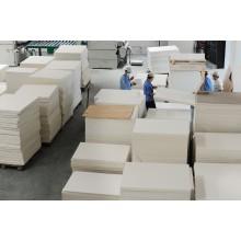 苏州菲力思特生产1100度—1400度陶瓷纤维板