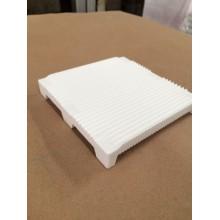 苏州菲力思特厂家生产锯齿形承烧板