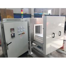 苏州菲力思特厂家生产台车推进式电炉