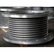 泊头星航金属补偿器DN600厂家专业生产