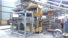 泉州耐火砖 恒兴耐火材料压砖机 耐火材料制砖机