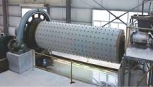 球磨机 加气混凝土生产线设备 泉州球磨机设备 大型球磨机生产