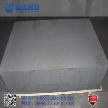 半石墨炭-碳化硅碳砖