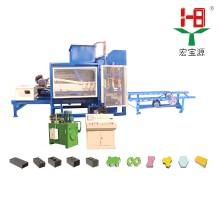 批发生产 QTJ4-18优质液压砖机 高强全自动液压砖机