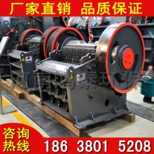 鄂破矿山设备价格 石料鄂式破碎机的应用 颚式破碎机选鸿泰机械