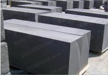 高密度石墨砖 碳砖 石墨板石墨块