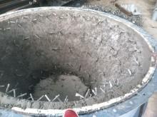 JS-60S碳化硅浇注料 抗结皮高铝浇注料 另售铁沟浇注料