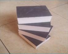 聚氨酯保温板 高密度阻燃硬质聚氨酯板