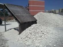 55% 高铝高岭土