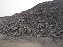 高铝高岭土原矿