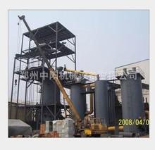 四川供应珍珠岩膨胀炉 单段式煤气发生炉的配件