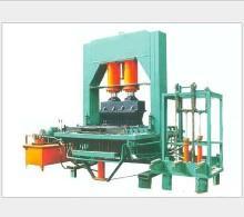 厂家直销250型彩色制砖机 压砖机 液压彩色免烧砖机
