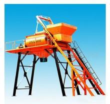供应HZS商品砼混凝土搅拌站 60型搅拌站 搅拌机
