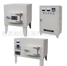 供应湘仪SX2箱式电阻炉(马弗炉)