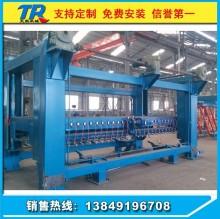 供应加气混凝土设备蒸压砖机生产线 蒸压砖机砂加气