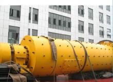 大型冶金选矿球磨机 选铁节能型轴承球磨机 管式球磨机