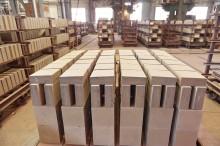 真金耐材供应低铬直接结合镁铬砖