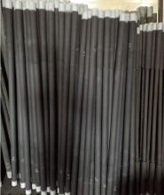 气氛炉硅碳棒 优质三相硅碳棒 粗端式硅碳棒