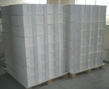 氧化铝空心球砖 刚玉聚轻砖