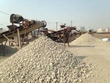 铝矾土熟料骨料 块料 80-88三氧化二铝含量