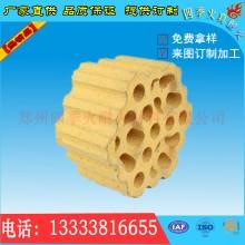 长期供应热风炉用格子砖郑州四季火耐材