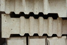 吊挂砖 高铝质异型耐火砖 厂家批发定制 窑炉用锚固砖