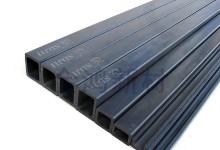 碳化硅方梁(方管)