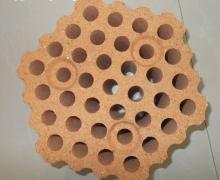 热风炉焦炉用格子砖 蓄热砖 保温砖