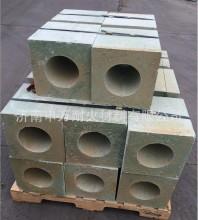 透气砖,高性能钢包透气砖,炼钢用钢包透气芯