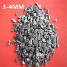 厂家供应棕刚玉砂3-4mm