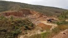 原硅石 硅石子 硅砂