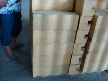 莫来石砖 热震稳定性优良 耐高温 厂家直销