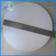 工业陶瓷基板氧化铝砖陶瓷研磨板 大口径耐磨耐高温陶瓷研磨板