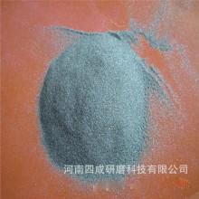 一级耐火砂绿碳化硅 金刚砂超硬磨料220目绿碳化硅