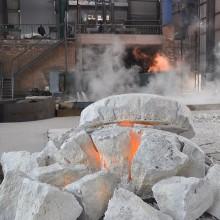 供应耐火材料用白刚玉段砂,白刚玉细粉