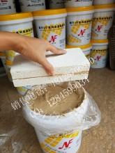 高温粘结剂的特性